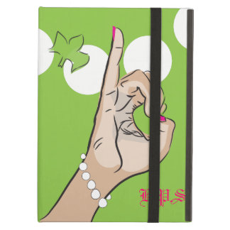 Sorority Life IPad iPad Air Cover