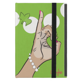 Sorority Life IPad mini Cover For iPad Mini