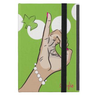 Sorority Life IPad mini Covers For iPad Mini