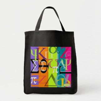 Sorority Princess Little Books Bag