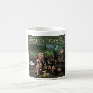 Soros In The Secret Garden Mug