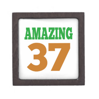 Sorprender 37 caja de regalo de calidad