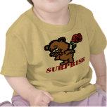 Sorpresa Camiseta