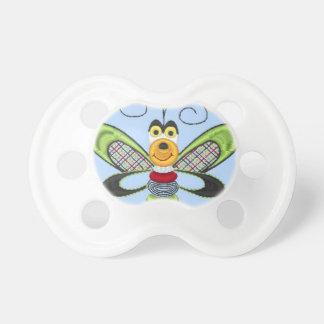 Sorpresa de la libélula chupetes para bebés