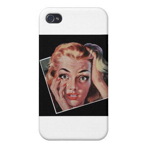 Sorpresa en Polaroid iPhone 4 Protector