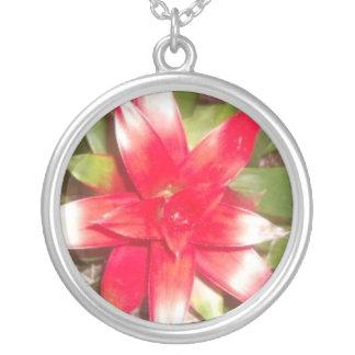 Sorpresa floral colgante redondo