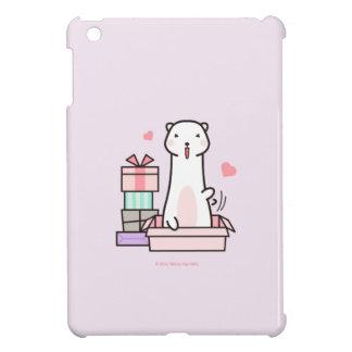 ¡Sorpresa! mini caso del iPad