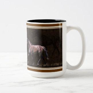 Sorraia Spanish Mustang Gift Mug