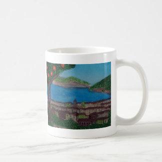 Sorrento Art Coffee Mug