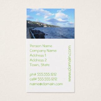 Sorrento Business Card