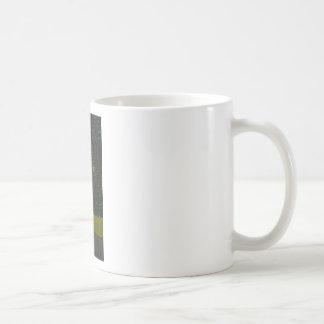 Sorrento Classic White Coffee Mug