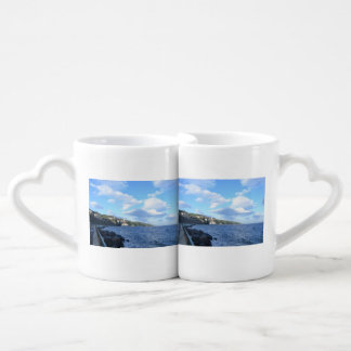 Sorrento Coffee Mug Set