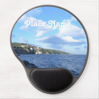 Sorrento Gel Mouse Pad