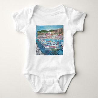 Sorrento, Italia - camiseta Camisas