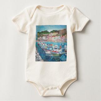 Sorrento, Italia - camiseta Enterito