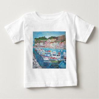 Sorrento, Italia - camiseta Playera Para Bebé