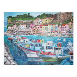 Sorrento, Italia - Tarjetas Postales