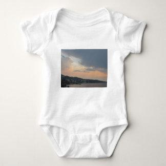 Sorrento, Italy Baby Bodysuit
