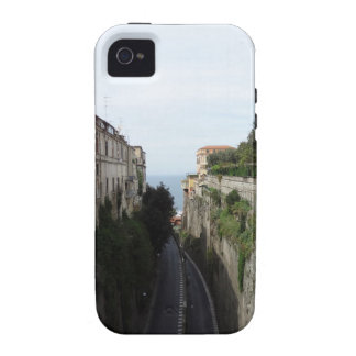 Sorrento, Italy Vibe iPhone 4 Covers
