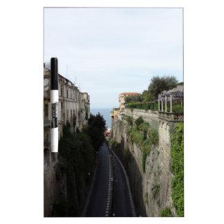 Sorrento, Italy Dry-Erase Whiteboard