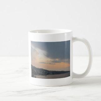 Sorrento, Italy Classic White Coffee Mug