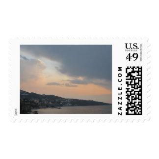 Sorrento, Italy Stamp