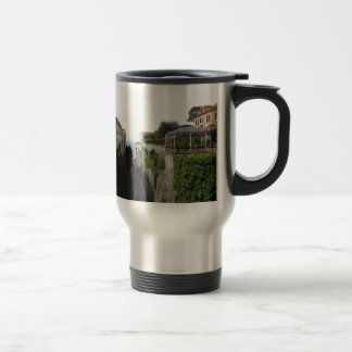 Sorrento, Italy Travel Mug