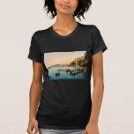 Sorrento por obra clásica Photoch del mar, Camisetas
