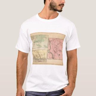 Sorrento, S Berwick, Bucksport T-Shirt