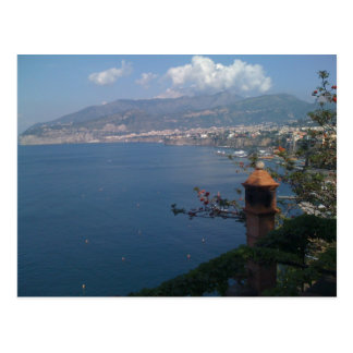 Sorrento scene 2 postcards
