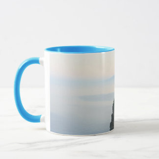 Sorrento sunrise mug