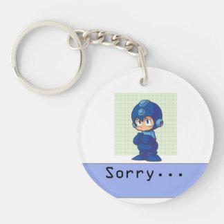 Sorry 2 keychain