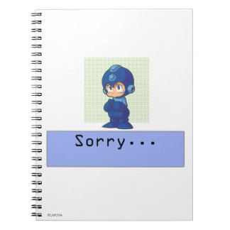Sorry 2 notebook