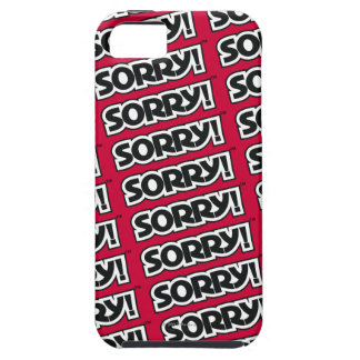 Sorry! iPhone 5 Covers