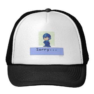 Sorry Hat