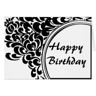 Sorry I Forgot your Birthday - Customized Greeting Card