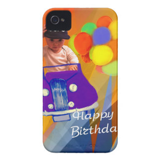 Sorry I forgot your birthday. iPhone 4 Cover