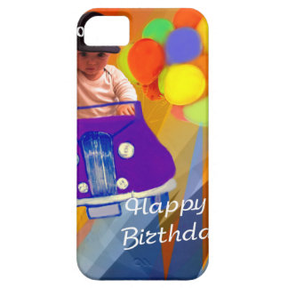 Sorry I forgot your birthday. iPhone SE/5/5s Case