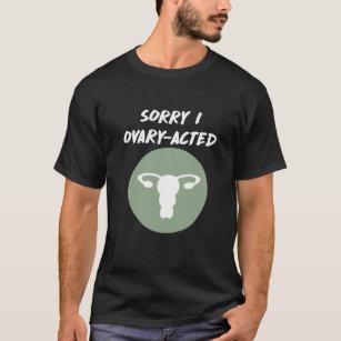 654e8d67 Uterus T-Shirts - T-Shirt Design & Printing | Zazzle