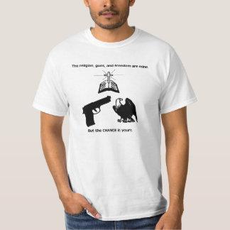 Sorry Obama... T-Shirt