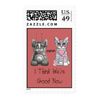 Sorry Postage Stamp