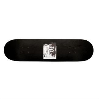 Sorry Skateboard Deck