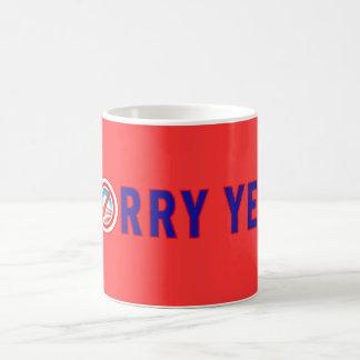Sorry Yet? Anti Obama Products Classic White Coffee Mug