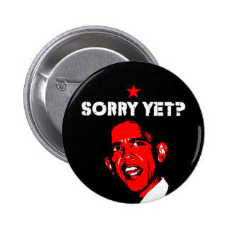 Sorry Yet? Button