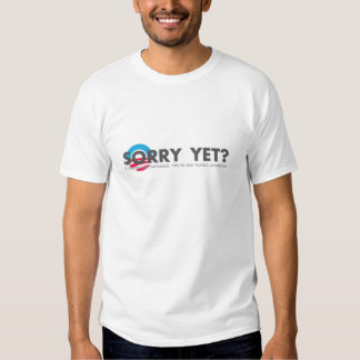 SORRY-YET REMERA
