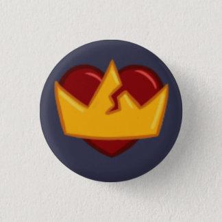 sortaHEART Button