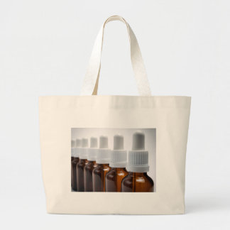 Sorted droppers large tote bag