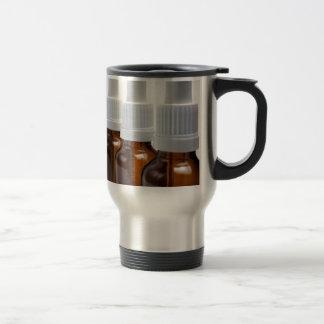 Sorted droppers travel mug