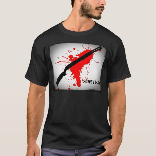 Sorted T-Shirt