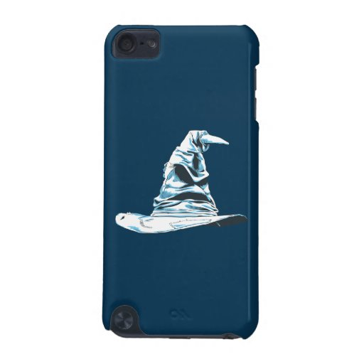 Sorting Hat 2 iPod Touch 5G Case